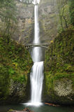 columbia faller klyftamultnomahfloden Royaltyfri Foto