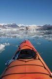 Columbia Glacier Royalty Free Stock Photo