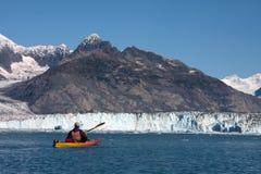Columbia Glacier Stock Photos