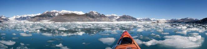 Columbia Glacier Stock Images