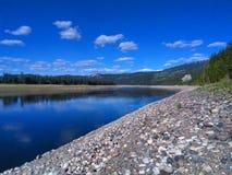 Columbia River Stockbilder