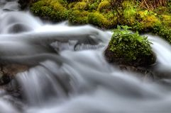 Columbia river gorge Oregon Royalty Free Stock Photography