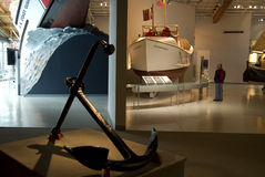 Columbia River Maritime Museum Stock Photography