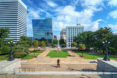 Columbia South Carolina Royalty Free Stock Images