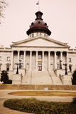 Columbia, South Carolina - State Capitol Royalty Free Stock Image
