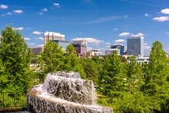 Columbia, South Carolina Stock Images