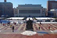 Columbia University Stock Photos