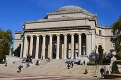 Columbia University Royalty Free Stock Photos