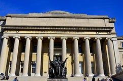 Columbia University Royalty Free Stock Images