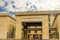 Columbiaans Hooggerechtshof Stock Fotografie