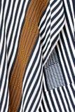 Columbiaanse poncho Royalty-vrije Stock Afbeelding