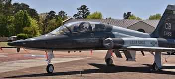 U.S. Air Force T-38 Talon Stock Photography