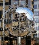 Columbus Circle Royalty Free Stock Photos