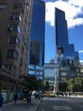 Columbus Circle Photographie stock libre de droits