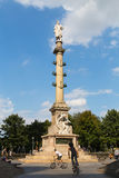 Columbus Circle Monument Fotos de archivo