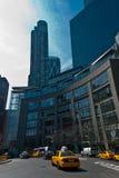 Columbus circle - New York Stock Photos