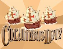 Columbus Day Stock Image
