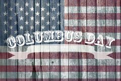 Columbus Day Photos stock