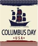 Columbus Day Stockbilder