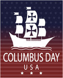 Columbus Day Stock Fotografie