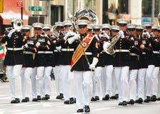Columbus Day Parade Royalty Free Stock Photos