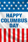Columbus Day Royalty Free Stock Photos
