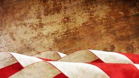 Columbus Day Vlag royalty-vrije stock afbeeldingen