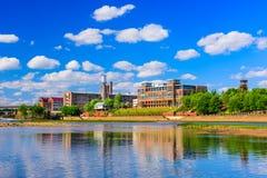 Columbus, Georgia, USA Stock Image