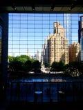 Columbus-Kreis NYC Lizenzfreies Stockfoto