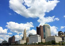 Columbus Ohio Immagine Stock