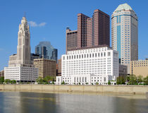 Columbus, Ohio Stock Photography
