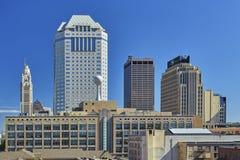 Columbus, Ohio Immagini Stock Libere da Diritti