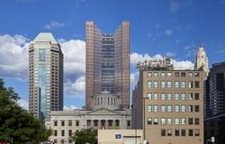 Columbus, Ohio immagine stock libera da diritti