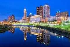 Columbus, Ohio, USA royalty free stock images