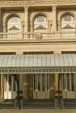 Columbus Theatre, Buenos Aires, la Argentina. Imágenes de archivo libres de regalías