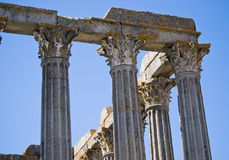 Column Royalty Free Stock Photography