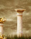 Column Royalty Free Stock Photos