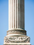 Column Royalty Free Stock Images