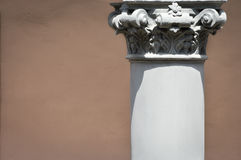 Column Royalty Free Stock Photo