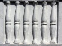 Column barelief. stock photos