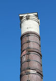 The Column of Constantine, Istanbul. Royalty Free Stock Image