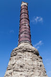 Column of Constantine Royalty Free Stock Image