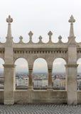 Column2 gotico fotografie stock libere da diritti