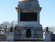 Column of the Grande Armée Royalty Free Stock Photos