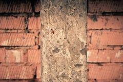 Column texture Stock Photography