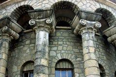 Columna. foto de archivo libre de regalías