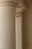 Columna Imagenes de archivo