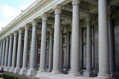 Columna Fotografía de archivo
