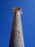 Columna Foto de archivo libre de regalías