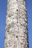 Columna de Roma fotografía de archivo libre de regalías